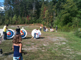 Canton Outdoor range