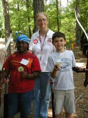 Summer Camp, KAC Acworth